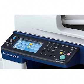 Xerox® DocuCentre® SC2020