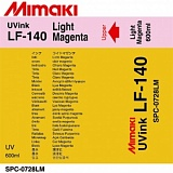 Чернила Mimaki LF-140 (SPC-0728LM, Light magenta) 600 мл